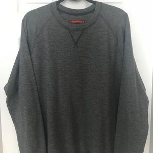 North Face cotton pullover sweater